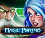 Magic Portals image