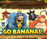 Go Bananas image