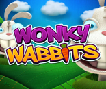 Wonky Rabbits image