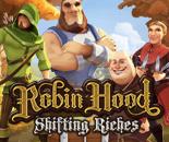 Robin Hood Shifting Riches image