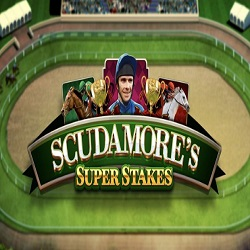 Scudamores Super Stakes image