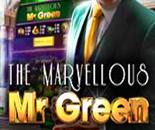 Marvellous Mr Green image