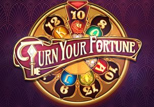 Turn Your Fortune image