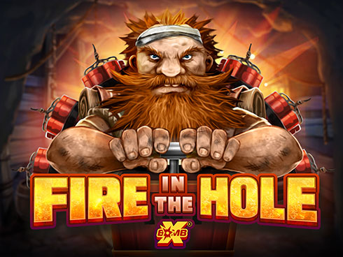 Fire In The Hole Xbomb image