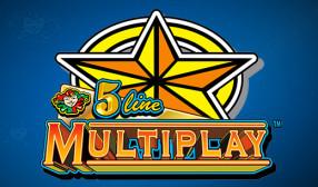 5 Line Multiplay image