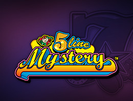 5 Line Mystery image
