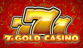 7s Gold Casino image