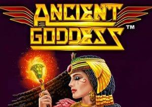 Ancient Goddess image