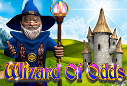Wizard Of Odds image
