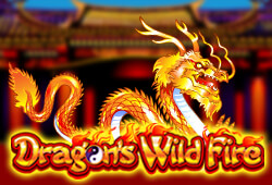Dragons Wild Fire image