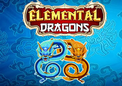 Elemental Dragons image