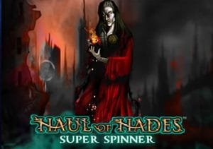 Haul Of Hades Super Spinner image