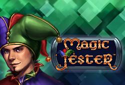 Magic Jester image