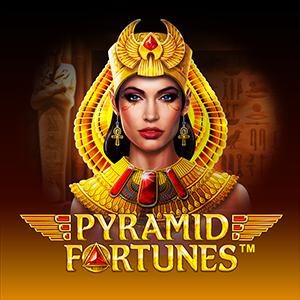 Pyramid Fortunes image