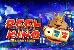 Reel King Free Spin Frenzy image
