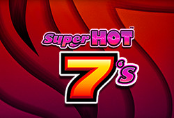 Super Hot 7s image