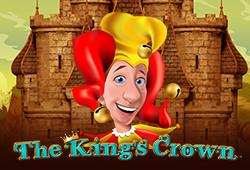 The Kings Crown image