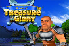 Treasure And Glory image