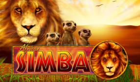 African Simba image