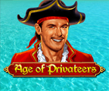 Age Of Privateers image