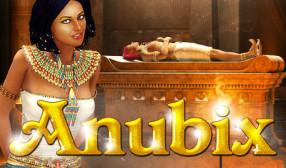 Anubix image