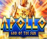 Apollo God Of The Sun image