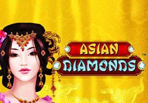 Asian Diamonds image