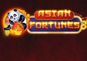 Asian Fortunes image