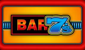 Bar 7s image