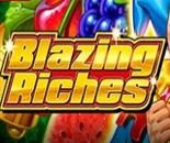 Blazing Riches image