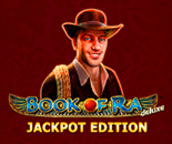 Book Of Ra Deluxe Jackpots image