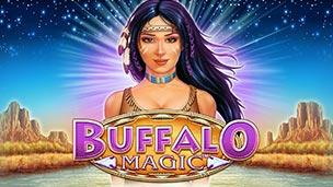 Buffalo Magic image