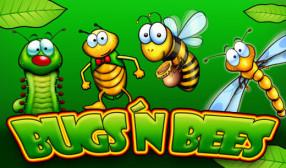 Bugs n Bees image