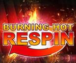 Burning Hot Respin image