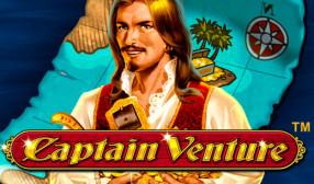 Captain Venture image
