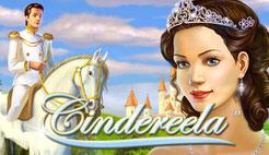 Cindereela image