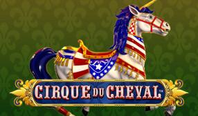 Cirque du Cheval image