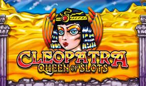 Cleopatra Queen of Slots image