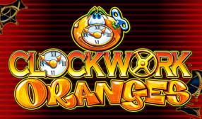 Clockwork Oranges image