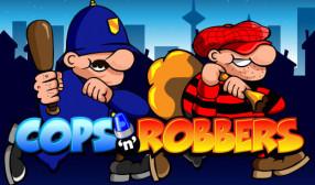 Cops N Robbers image