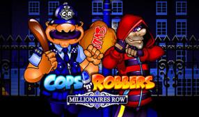 Cops n Robbers Millionaires Row image