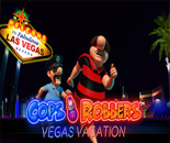 Cops And Robbers Vegas Vacation image
