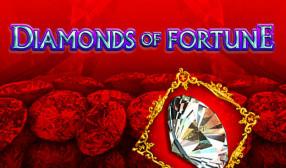 Diamonds of Fortune image