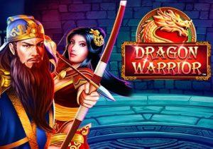 Dragon Warrior image