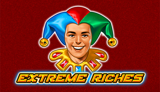 Extreme Riches image
