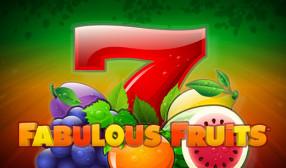 Fabulous Fruits image