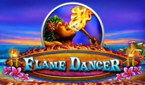 Flame Dancer image
