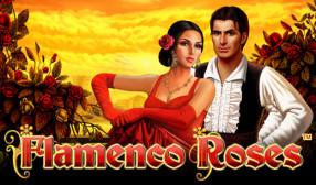 Flamenco Roses image