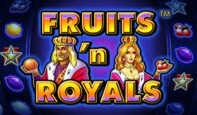 Fruits n Royals image