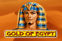 Gold of Egypt image